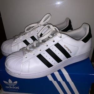 Adidas Superstar Woman's Shoes